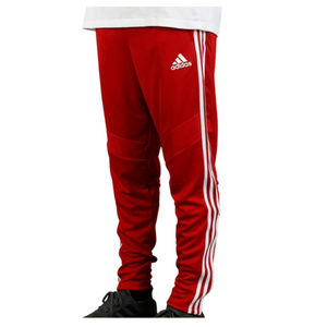 Adidas Power Red Tiro 19 Training Pants - M